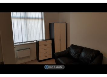 Thumbnail Room to rent in West Road, Mexborough