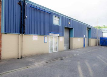 Thumbnail Light industrial to let in Lincoln Steet, Huddersfield, West Yorkshire