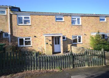 Thumbnail 3 bed terraced house for sale in Sibelius Close, Basingstoke