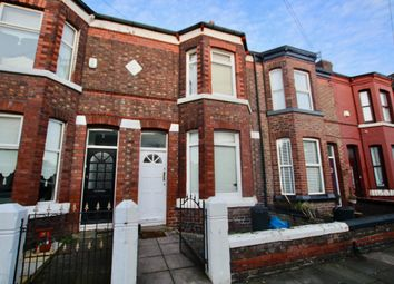 Thumbnail 2 bed terraced house for sale in Argo Road, Liverpool