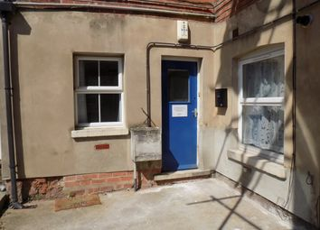 Thumbnail 1 bed flat to rent in Corporation Oaks, Nottingham