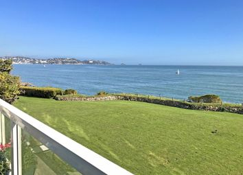 Thumbnail 2 bed flat for sale in Cliff House Cliff Road Paignton, Torquay