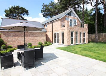 Thumbnail 5 bed detached house for sale in Fellside Lodge, Cole Lane, Borrowash