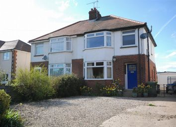 Thumbnail 3 bed semi-detached house for sale in London Road, Kelvedon, Essex