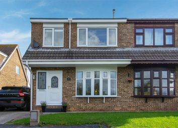 Thumbnail 3 bed semi-detached house for sale in Gors Road, Towyn, Abergele, Conwy