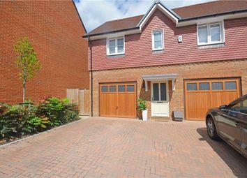 3 bed end terrace house for sale in Meadowsweet Lane, Warfield, Bracknell RG42