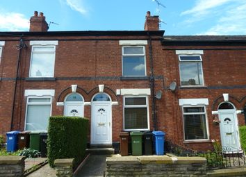 Thumbnail 2 bedroom terraced house to rent in Banks Lane, Offerton, Stockport