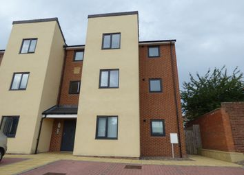 Thumbnail Flat to rent in Nordale Way, Blyth