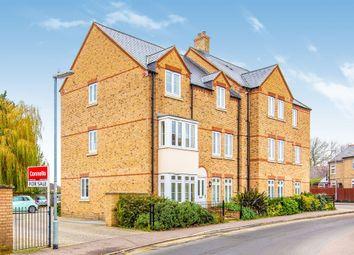 Thumbnail 1 bedroom flat for sale in Kings Lane, St. Neots