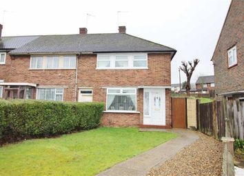 Thumbnail 3 bed end terrace house for sale in Ayot Path, Borehamwood