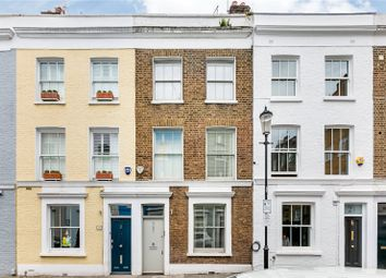 Thumbnail 3 bedroom mews house for sale in Child's Place, Earls Court, London