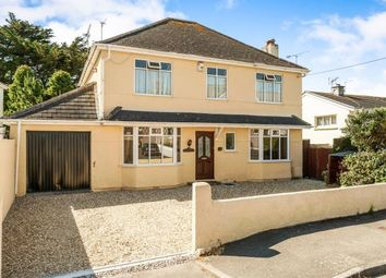 Thumbnail 4 bed detached house for sale in Torpoint, Cornwall, England
