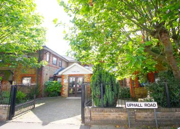 Thumbnail Commercial property to let in Uphall Road, Ilford