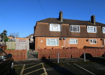 Thumbnail 2 bed flat for sale in 7, Bulwark Road, Bulwark, Chepstow, Sir Fynwy