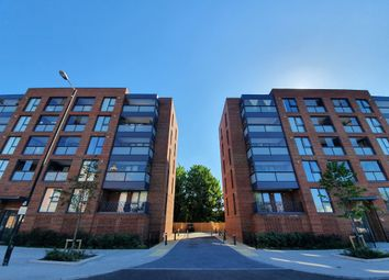 Thumbnail 2 bed flat to rent in PriME1, Datchery House, Rochester, Kent.