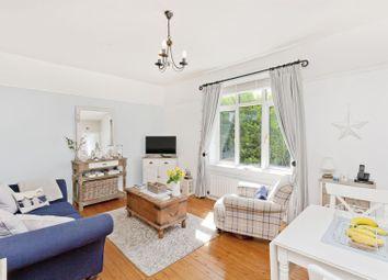 Thumbnail 2 bed flat for sale in 51 Crewe Terrace, Crewe, Edinburgh
