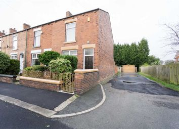 Thumbnail 2 bed end terrace house for sale in Dixon Street, Westhoughton, Bolton
