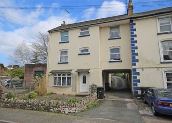 Thumbnail 3 bed maisonette for sale in Greenswood Road, Central Area, Brixham