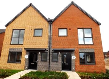 Thumbnail 3 bed property to rent in Oak Crest, Bawtry Road, Doncaster