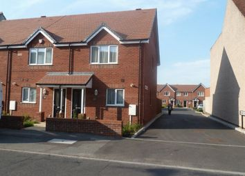 Thumbnail 2 bed terraced house to rent in Haunchwood Road, Nuneaton