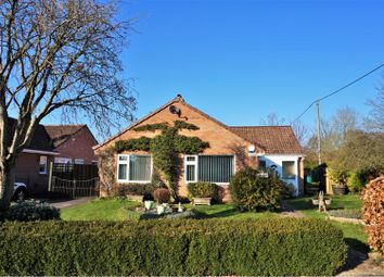 Thumbnail 3 bed detached bungalow for sale in Oakwood Drive, Iwerne Minster