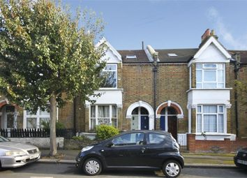 Thumbnail 2 bedroom flat for sale in Clacton Road, Walthamstow, London