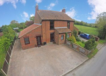 Thumbnail 3 bed semi-detached house for sale in Barnaby Green, Wangford, Beccles
