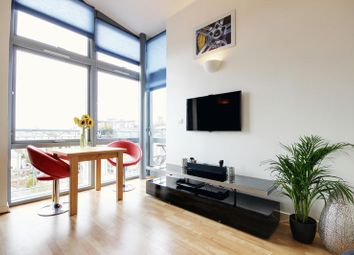 Thumbnail 1 bedroom flat for sale in Armstrong House, Southwold Road, London