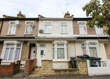 Thumbnail 3 bed terraced house for sale in Vansittart Road, Forest Gate