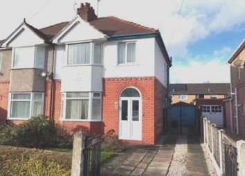3 bed semi-detached house for sale in Park Avenue, Shotton, Flintshire. CH5