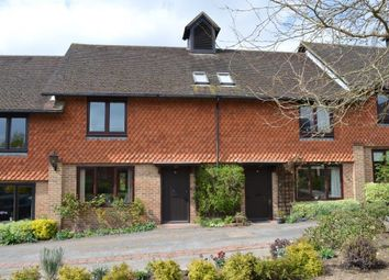 Thumbnail 2 bedroom terraced house for sale in Townlands Road, Wadhurst