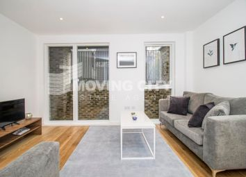 Thumbnail 2 bed flat for sale in St Pancras Place, Kings Cross