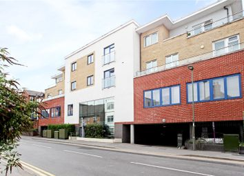 Thumbnail 2 bed flat for sale in Abbots Yard, Walnut Tree Close, Guildford, Surrey