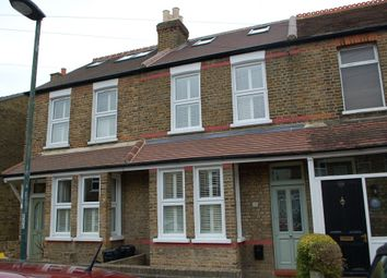 Thumbnail 4 bed property to rent in Malvern Road, Hampton