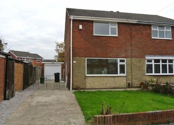 Thumbnail 2 bed semi-detached house to rent in Doodstone Drive, Preston, Lancashire