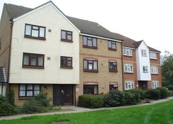 Thumbnail 2 bed flat to rent in Redmayne Drive, Chelmsford