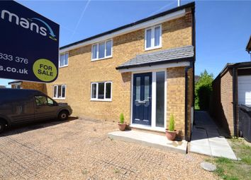 Thumbnail 3 bed semi-detached house for sale in Beaumont Close, Maidenhead, Berkshire