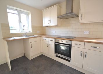Thumbnail 2 bedroom property to rent in Whitmore Street, Whittlesey, Peterborough