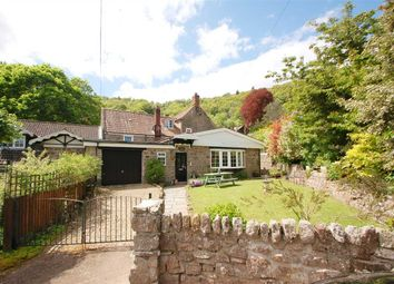 Thumbnail 5 bed semi-detached house for sale in Llandogo, Monmouth