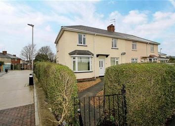 Thumbnail 5 bed semi-detached house for sale in The Circle, Swindon