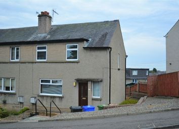 Thumbnail 3 bed property for sale in Clark Street, Stirling, Stirlingshire