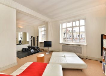 Thumbnail 2 bed property for sale in Seymour Street, Marylebone, London