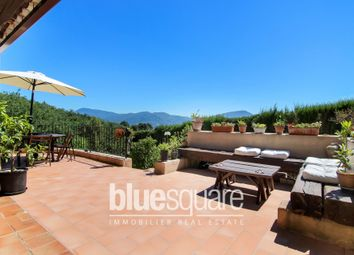 Thumbnail 5 bed property for sale in Gattieres, Alpes-Maritimes, 06510, France