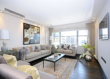 Thumbnail 3 bedroom flat to rent in Boydell Court, St Johns Wood Park