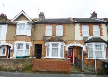 3 bed terraced house for sale in Belgrave Avenue, Watford WD18