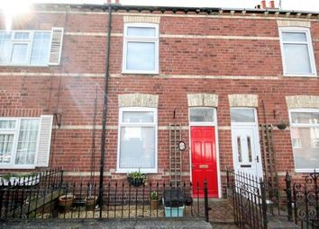 Thumbnail 2 bed terraced house to rent in Swinerton Avenue, York