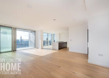 Thumbnail 3 bed flat for sale in The Atlas Building, 145 City Road, Old Street