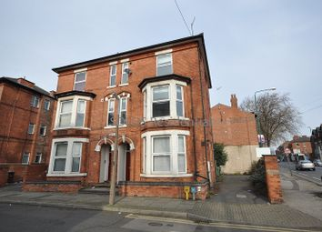 Thumbnail 1 bed flat to rent in Ebury Road, Carrington, Nottingham