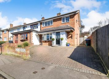 3 bed semi-detached house for sale in Pudding Lane, Hemel Hempstead HP1