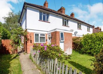 Thumbnail 1 bed flat for sale in Lightwater, Surrey, United Kingdom